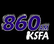 News Talk 860 KSFA