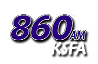 News Talk 860 KSFA